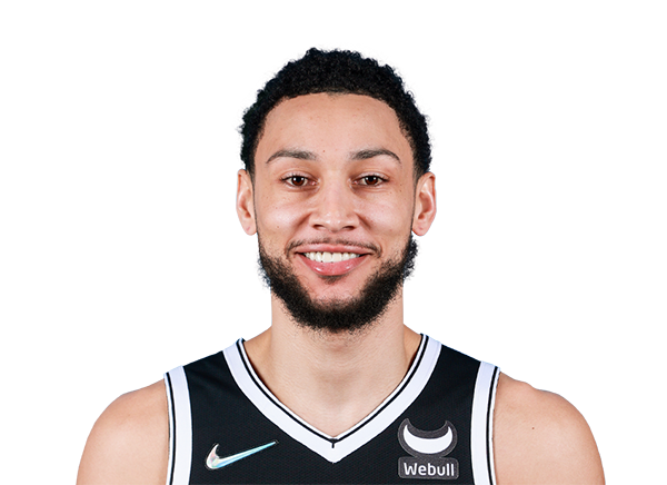Image of Ben Simmons