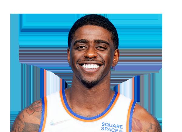 Image of Dwayne Bacon