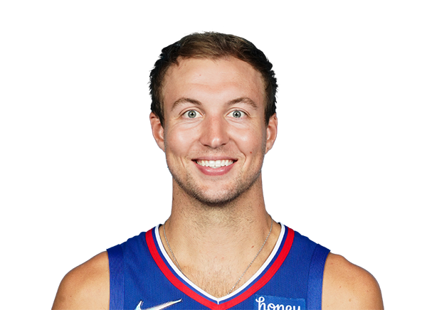 Image of Luke Kennard