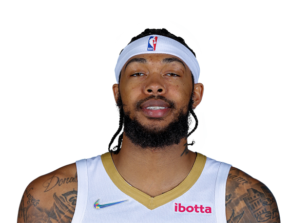 Image of Brandon Ingram