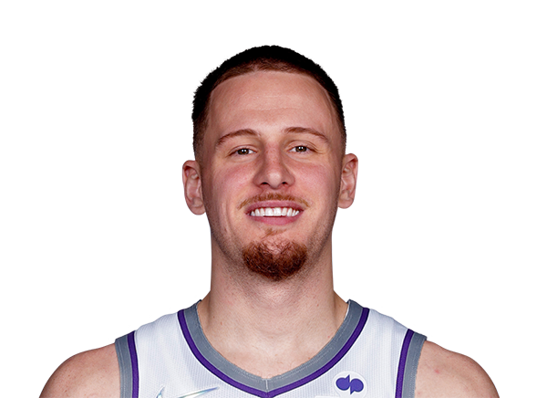 Image of Donte DiVincenzo