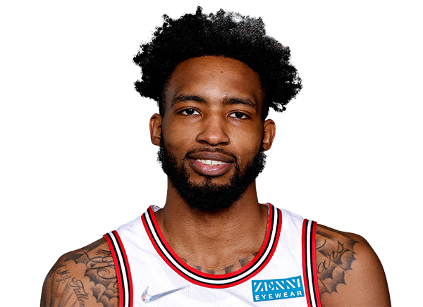 34a270ff8 Derrick Jones Jr. Stats