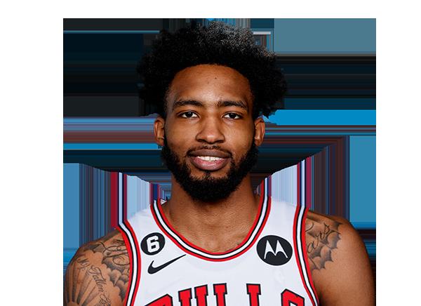 Derrick Jones Jr.