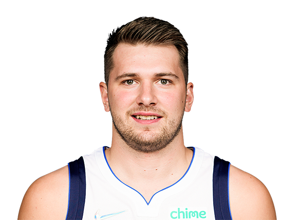 Image of Luka Doncic