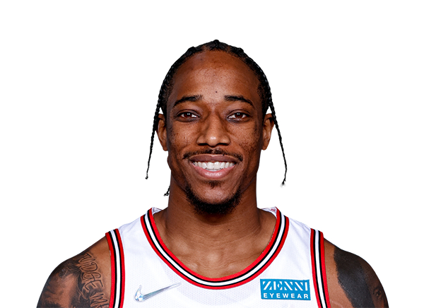 Image of DeMar DeRozan