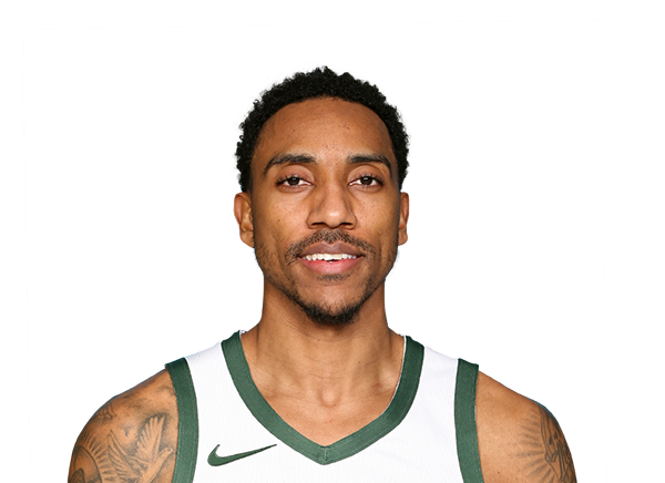 Image of Jeff Teague