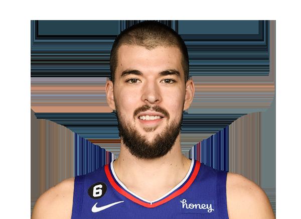 Image of Ivica Zubac