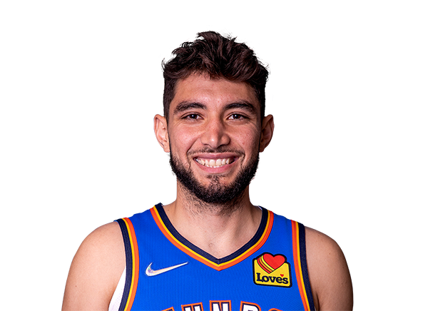 Image of Ty Jerome