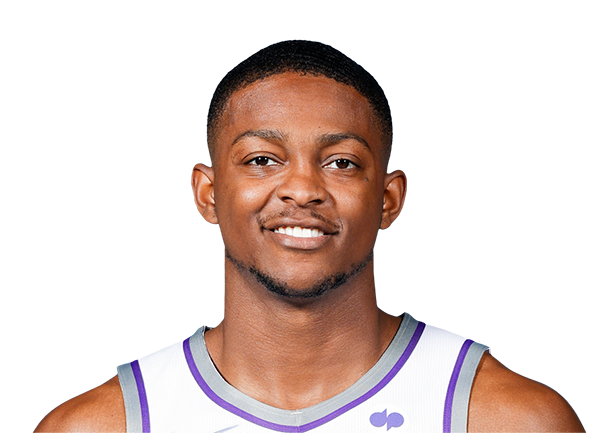 Image of De'Aaron Fox