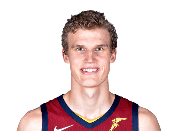 Image of Lauri Markkanen