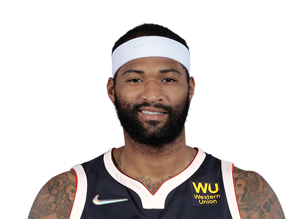 Image of DeMarcus Cousins