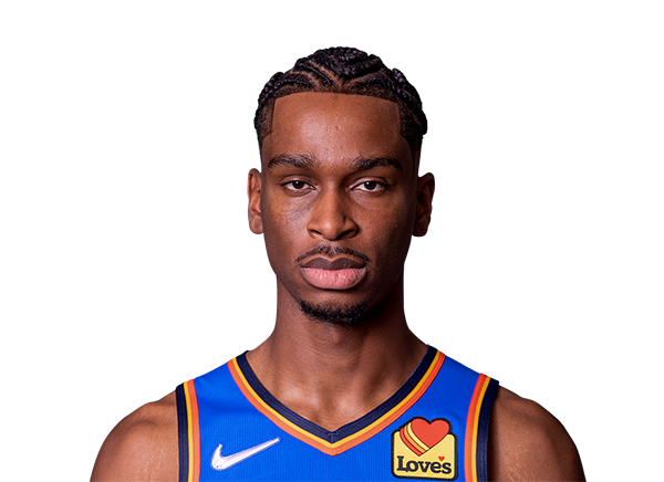 Image of Shai Gilgeous-Alexander