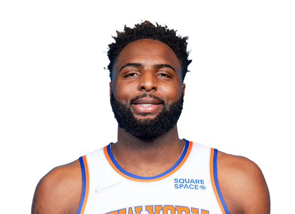 Image of Mitchell Robinson