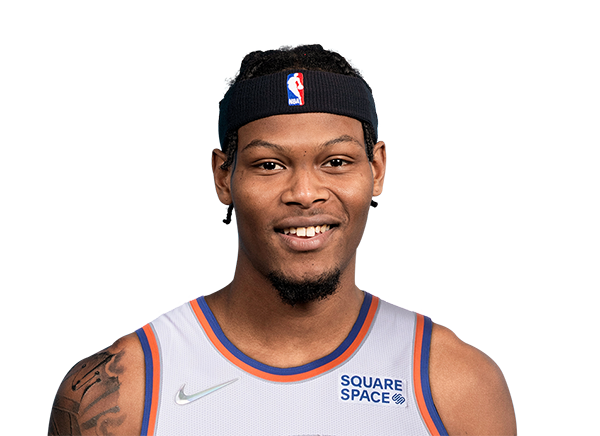 Image of Cam Reddish