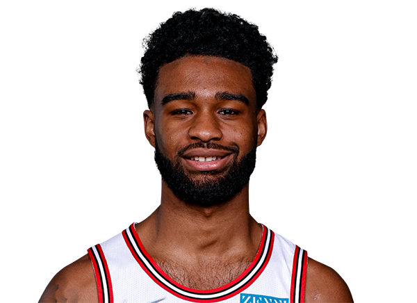 Image of Coby White