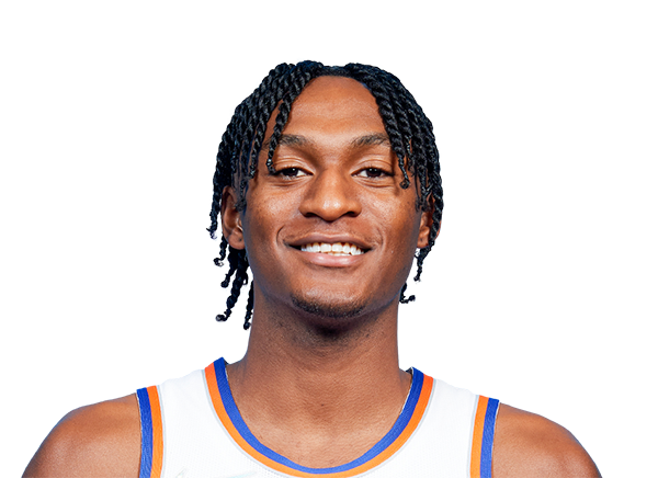 Image of Immanuel Quickley