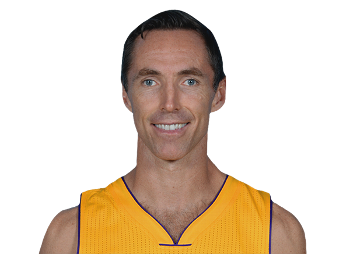 Brooklyn Nets hire Hall of Famer Steve Nash as head coach