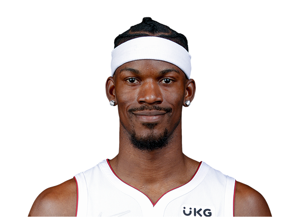 Image of Jimmy Butler