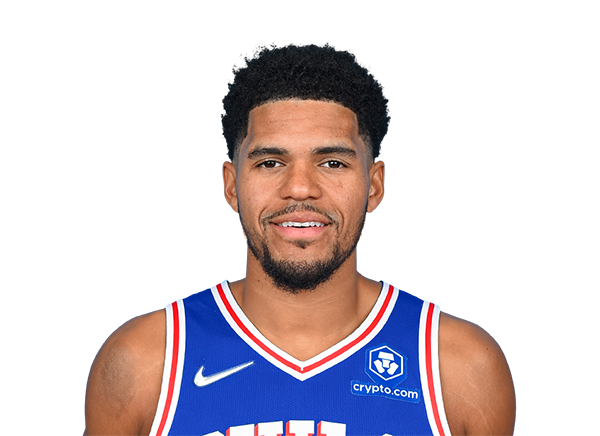 Image of Tobias Harris