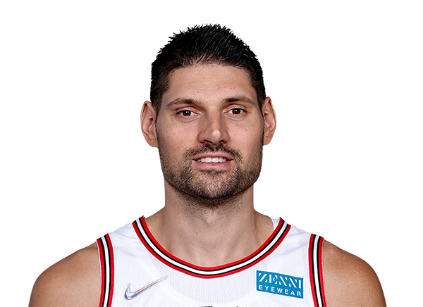 Image of Nikola Vucevic