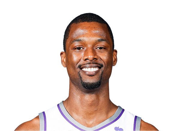 Image of Harrison Barnes