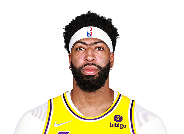Image of Anthony Davis