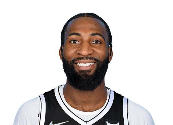 Image of Andre Drummond