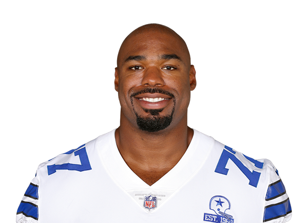 Tyron Smith