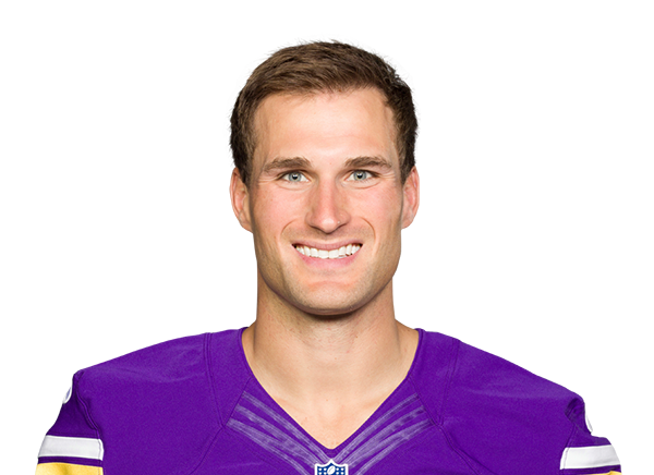 Image result for headshot kirk cousins