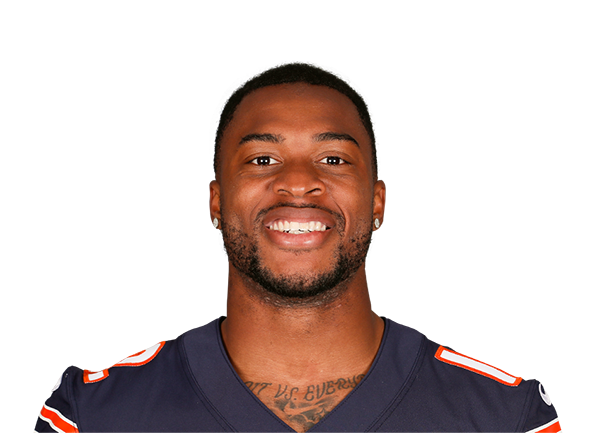 Image result for headshot allen robinson