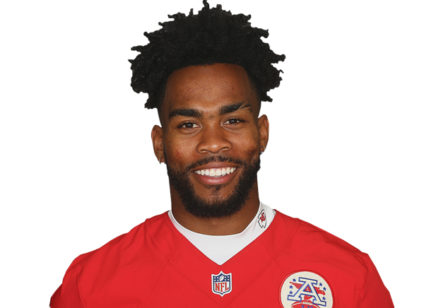 Charcandrick West