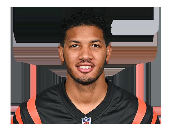 Tyler Boyd Stats, News, Bio | ESPN