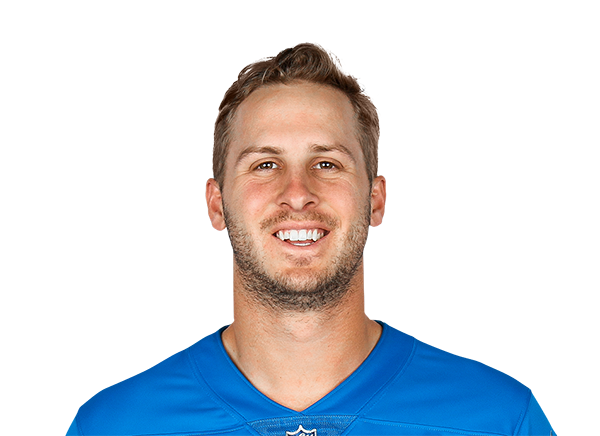 Image result for jared goff headshot