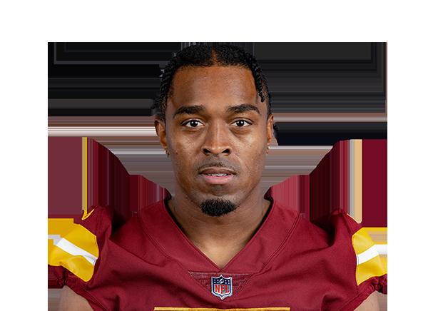William Jackson III Stats, News, Bio | ESPN