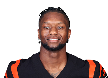 Image result for joe mixon headshot