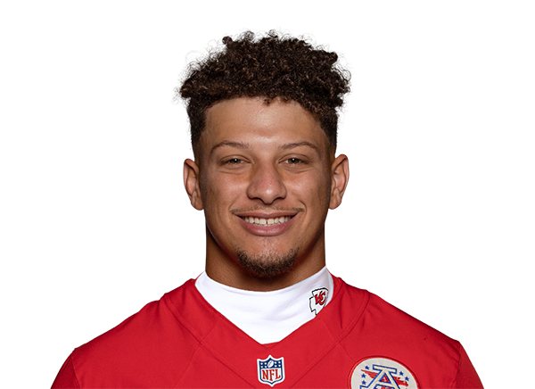 Patrick Mahomes Game By Game Stats And Performance Espn