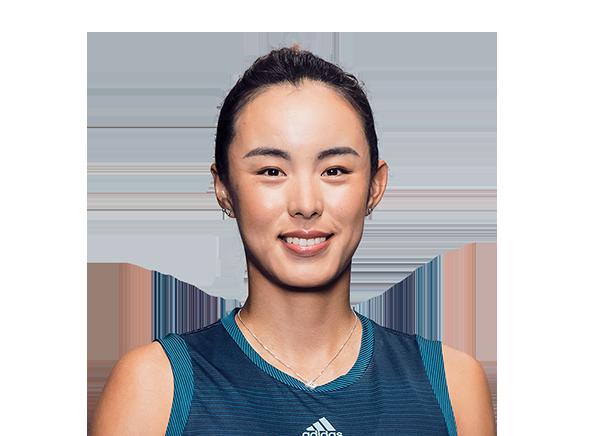 wang tennis - photo #31