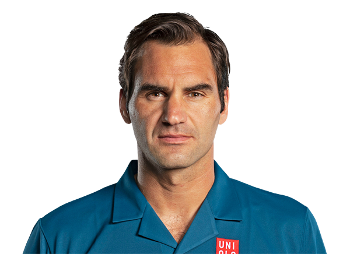 Roger Federer Tournament Results - ESPN