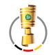 DFB Pokal logo