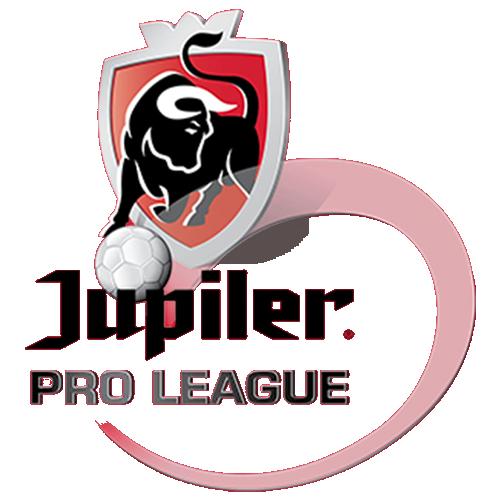 Jupiler League de Bélgica