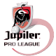 Jupiler League de Bélgica