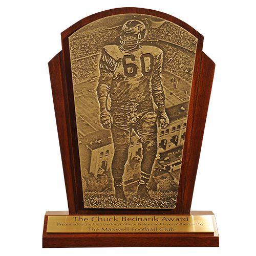 Chuck Bednarik Award