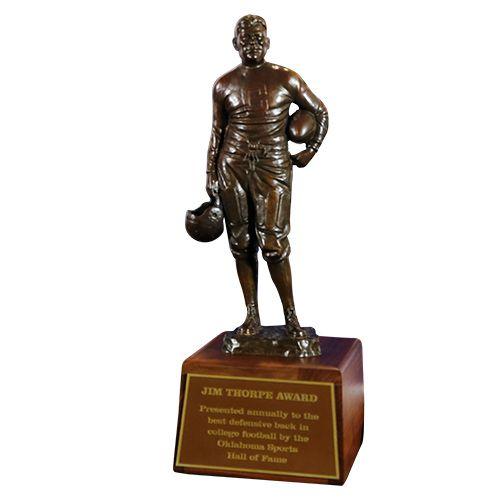 Jim Thorpe Award