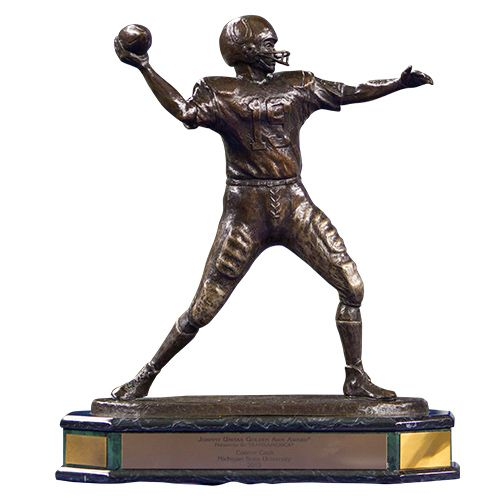 Johnny Unitas Golden Arm Award