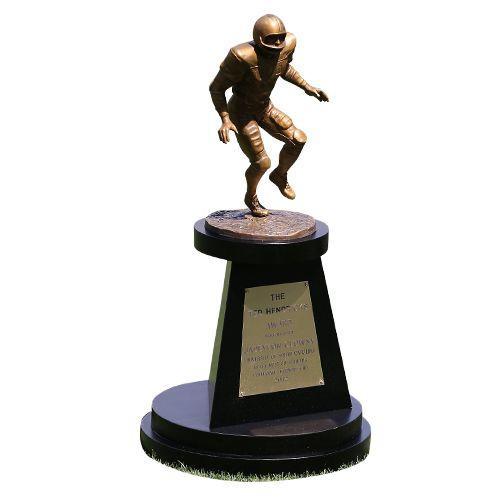 Ted Hendricks Award