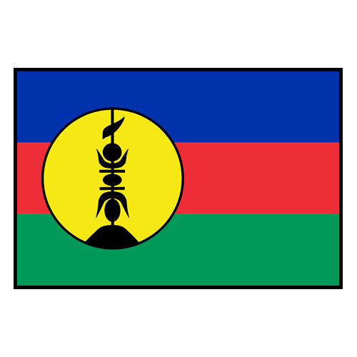 New Caledonia U17