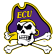 East CarolinaPirates