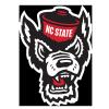North Carolina State Wolfpack Logo