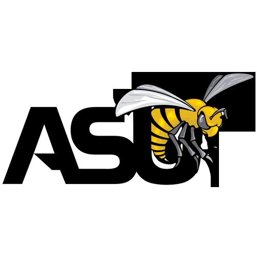 Alabama State Lady Hornets