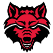 Arkansas StateRed Wolves